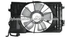 Toyota Corolla 07' radiator fan air cooling fan OEM: assy:16363-23020 Toyota Corolla part