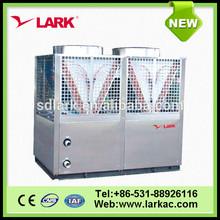 80kW Fine Workmanship Air Cooled Water Chilled Modular Heat Pump AC