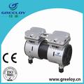 Cabeza para compresor de aire / 0.8hp silencioso compresor de aire del motor