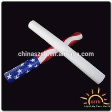 reasonable price foam stick/LED foam stick/LED light up wand