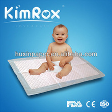 Free Under Pad Sample!! High Quality Breathable Under Pad Factory