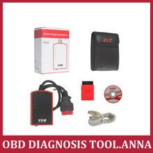 NEWLY VDM UCANDAS WIFI diagnositc tool for trucks and cars high quality