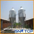 automático de aves de silo para frango frango fazenda