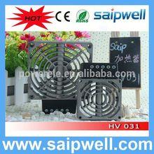 SAIP New Space-Saving aluminium foil heater HV031/HVL031 Series 100W To 400W