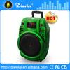 Best selling subwoofer portable bluetooth speaker