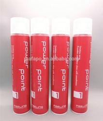 hair care production hair olive oil hair spray color