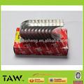 De alta calidad del motor taiho cojinetes principales aptos para el toyota 1c, 2c
