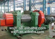 rubber crusher machine/waste tire recycling machine