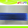 4mm Blue Rigid PP Correx Core Plastic Corrugated Sheet Products