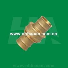 Brass Italian Type Quick Connect Fire Hose Coupling