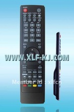 excellent quality remote control with keyboard