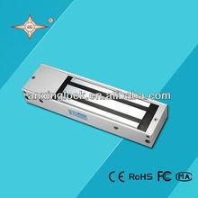 Single Door Magnetic Lock With Buzzer(1200Lbs)