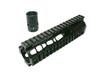 SUNGUN MTS4038-S One-Piece Carbine Length Slim Design Free Float Hand Guard