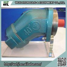 2014 Hot Sale High Quality A2FO,A2FM hydraulic pump,piston pump,axial piston hydraulic motor