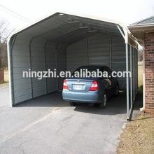 20' x 20' x 7 Steel Carport,steel car shed, car port