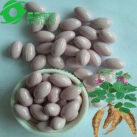 pueraria mirifica extract miroestrol breast care capsules