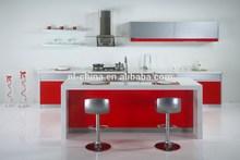 Hot selling Hangzhou professional manufacturer individual kitchen cabinet