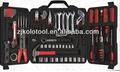95 pcs ferramentas mecânicas, kraftwelle alemanha ferramentas usadas para oficina mecânica