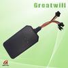 Easy to install gps vehicle tracker device car gps tracker TR06N auto detect APN