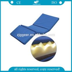AG-M011 Waterproof Anti-decubitus Hospital Use hospital mattress cover