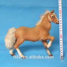 Unipeg Unicorn Pegasus Furry Used Taxidermy Figurine Best Outdoor Toys