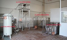 Lisun JL-X Tank pressure testing equipments are for the waterproof detection of IPX7 and IPX8 waterproof test