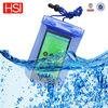 2014 fashion Wholesale 6p phthalate free Mobile phone Pvc Waterproof Bag/PVC waterproo bagf / pvc cellphone Case For cellPhone