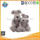 stuffed plush dog toy for children