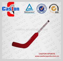 Carbon composite Goalie hockey sticks
