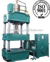 China Hot Sale Rubber Flap Vulcanizing Press Machine
