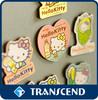 HOT 3D Rubber fridge magnet custom fridge magnet/Factory make metal fridge magnet,souvenir magnet ,fridge magnet