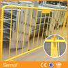 SEMAI Manufacturer Metal Galvanized Temporary Modular Fencing