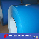 Color Coated corrugated Steel Coils/Sheets/PPGL from China Mill