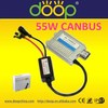 Hot sales canbus hid kit HID xenon kit 55w canbus