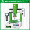 Benchtop automatic glue dispensing machine/ liquid glue dispenser