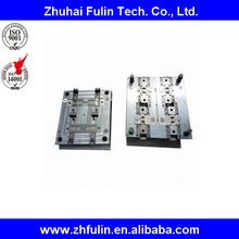 Custom injection plastic clip mould