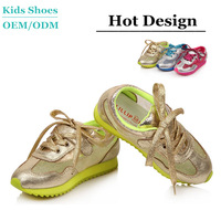 Action Girls Power Sport Shoes, 2014 New Design Power Sport Running Shoes,Wholesale Children Kangaroo Jumping Shoes