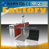 digital laser marking machine pvc id card printing machine