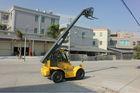 SOCMA 2.5 ton telehandler 2.5ton telescopic forklift loader