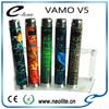 e cigs electronic cigarette stainless steel vamo,best vv mod vamo ecig,e zigaretten vamo v2/vamo v3/vamo v4/vamo v5 vamo mod