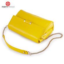 China lady 100% leather bag brand female handbag designers names
