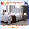 Latest design modern furniture manufacturer hotel bed headboard LQ-8