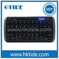 gtide mini teclado bluetooth 5000ma y banco de potencia especialmente para el iphone de apple 5s