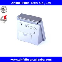 Professional plastic injection clock mould