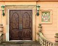 صور jdz-m11-d الأبواب الخارجية