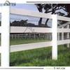 Customzied cheap plastic small wire mesh garden fence designs