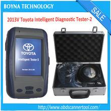 Toyota Denso IT2 Intelligent Diagnostic Tester 2 for Toyota Lexus and Suzuki Tester II Toyota IT2