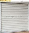 CE certificated metal roll up door