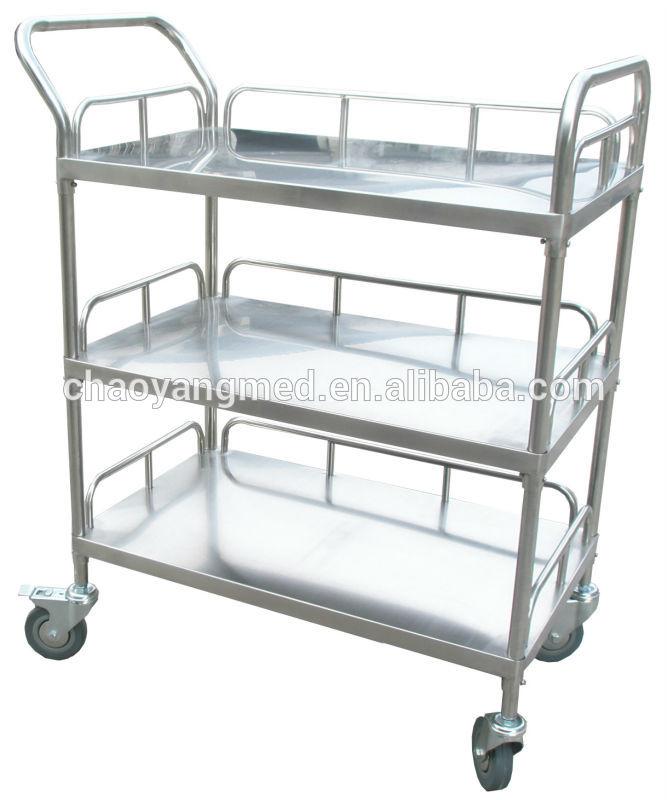Medical Instrument Trolleys Instrument Trolley Medical