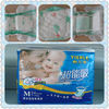 High quality Super soft baby diapers stock